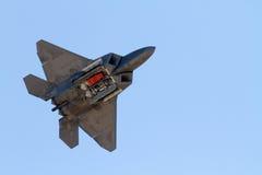 U S Show aereo dell'aeronautica in Tucson, Arizona Fotografia Stock