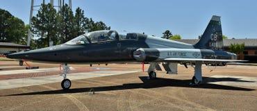 U S Siły Powietrzne T-38 szpon fotografia stock