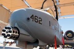 U S Siły Powietrzne pokaz lotniczy w Tucson, Arizona obrazy royalty free