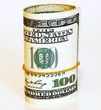 U.S. soldi Fotografie Stock