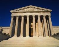 U.S. Supreme Court Building Stock Photos