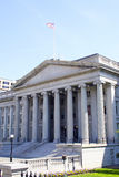 U.S. Tesouraria Fotos de Stock