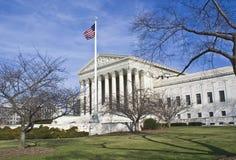 U.S. Tribunal Supremo Imagen de archivo