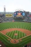 U.S. Zellulares Feld - Chicago White Sox Stockbilder