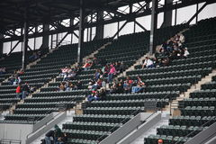 U.S. Zellulares Feld - Chicago White Sox Stockfoto