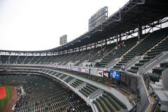U.S. Zellulares Feld - Chicago White Sox Stockfotos