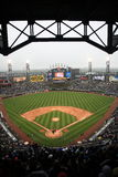 U.S. Zone cellulaire - Chicago White Sox Photos libres de droits