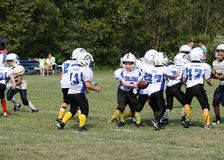 7u Stallions vs Fairdale Stock Images