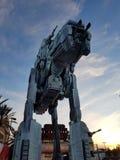 u. x27; Star Wars: Das letzte Jedi& x27; Weltpremiere Stockbilder