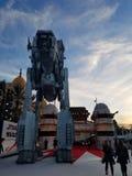 u. x27; Star Wars: Das letzte Jedi& x27; Weltpremiere Stockbild