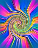 U wordt gehypnotiseerd Stock Afbeelding