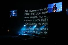 U2 Fotos de Stock