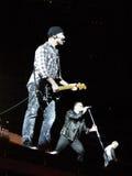 U2 360 γύρος Στοκ Εικόνα