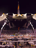 U2 360 Tour Royalty Free Stock Images
