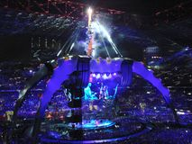 U2 concert in Milan