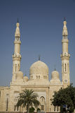 UAE Dubai The Jumeirah Mosque the only mosque which non-Muslims are permitted to visit Stock Photo