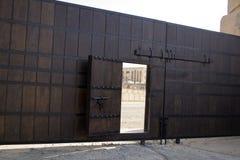 UAE Fort Stock Image