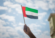 UAE national day stock photos