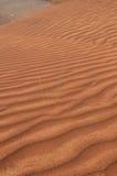 Uae-Wüsten Lizenzfreie Stockfotos