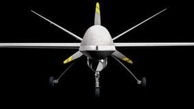 UAV трутня Стоковые Фотографии RF