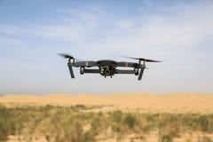 UAV Стоковая Фотография