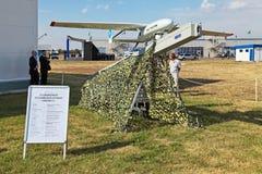 UAV Στοκ Εικόνες