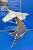 UAV Imagen de archivo libre de regalías