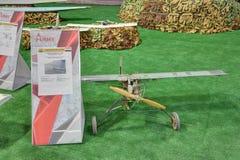 UAV dell'artigianato immagine stock
