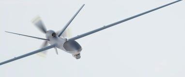 UAV do zangão Foto de Stock Royalty Free