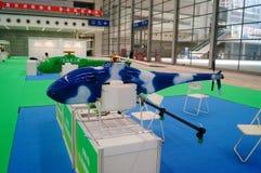 UAV exhibition sales Stock Photos