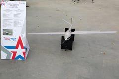 UAV system Granat-2 Royalty Free Stock Photography
