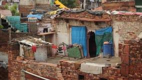 Ubóstwo dom zdjęcie wideo