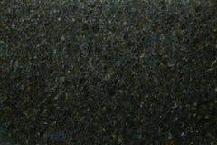 Ubatuba green stone texture granite Stock Photography