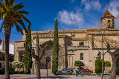Ubeda, Andalusia, Spain Royalty Free Stock Photos