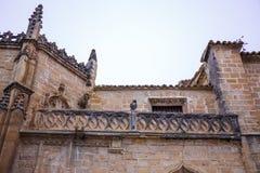UBEDA Y BAEZA Spain. Stock Photo