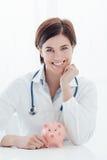 Ubezpieczenie zdrowotne obrazy stock