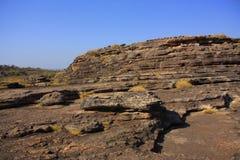 Ubirr, kakadu national park, australia Royalty Free Stock Images
