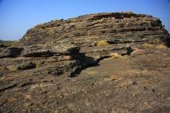 Ubirr, parco nazionale di kakadu, Australia Immagini Stock