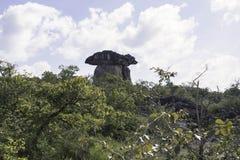 Ubon,泰国巨石阵  免版税库存图片