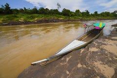 Ubonratchathani 3000 Bok峡谷  免版税库存图片
