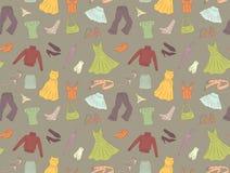 ubrania ilustracja wektor