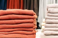 ubrania do sklepu Obraz Stock