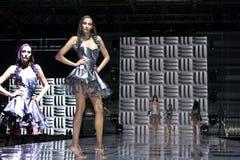 ubrania show Zdjęcia Stock