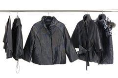 ubraniowa moda Zdjęcia Stock