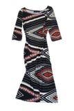 ubraniowa sukienkę Obrazy Stock
