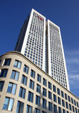 UBS Bank tower Royalty Free Stock Photo