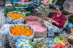 Ubud market Royalty Free Stock Images