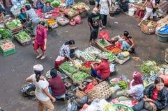 Ubud market Royalty Free Stock Photos