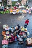 Ubud market Stock Photos