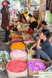 Ubud market Stock Photography